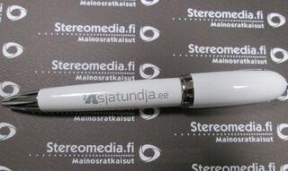 Logoga pastakas Asjatundja.ee