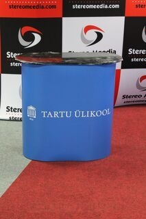 Väike esitluslaud Tartu Ülikool