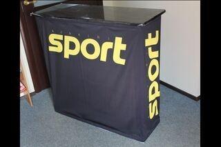 Hop up pöytä Sport
