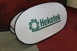 Soft banneri 200x100cm Hekotek
