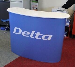 Esitluslaud Delta