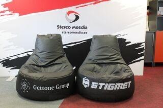 Stigmet ja Gettone Group tuolit