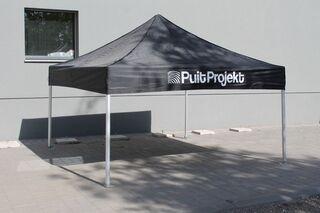 PuitProjekt 3x3m telk