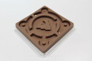 Chocolate game