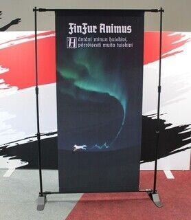 Reklaamsein FinFur Animus