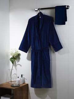Velours Bath Robe 2. kuva