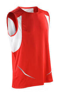 Result Spiro Sport Athletic Vest