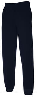 Jog Pant with Elasticated Cuffs