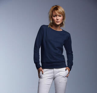 Women`s French Terry Sweatshirt