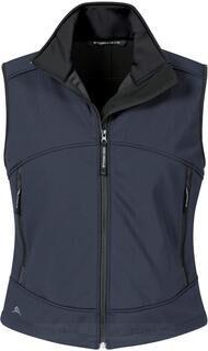 Ladies` Cirrus H2X Bonded Vest