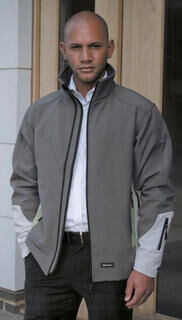 Blade Soft Shell Jacket