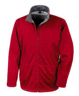 Core Soft Shell Jacket