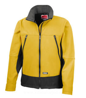 Soft Shell Activity Jacket 8. pilt