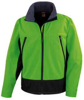 Soft Shell Activity Jacket 7. pilt