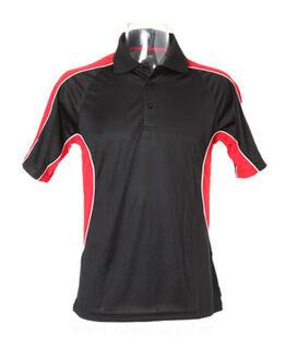 Gamegear® Cooltex® Active Polo Shirt 8. kuva