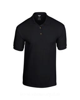 Gildan Mens DryBlend® Jersey Polo 3. kuva