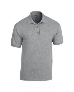 Gildan Mens DryBlend® Jersey Polo 4. kuva