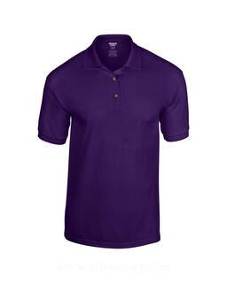 Gildan Mens DryBlend® Jersey Polo 10. kuva