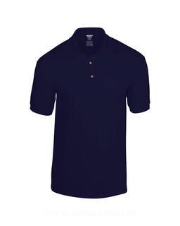Gildan Mens DryBlend® Jersey Polo 6. kuva