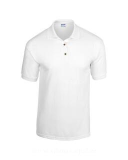 Gildan Mens DryBlend® Jersey Polo 2. kuva