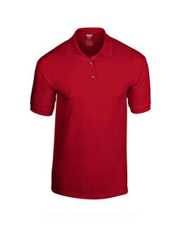 Gildan Mens DryBlend® Jersey Polo 11. kuva