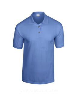 Gildan Mens DryBlend® Jersey Polo 9. kuva