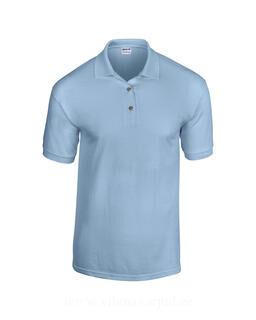 Gildan Mens DryBlend® Jersey Polo 8. kuva