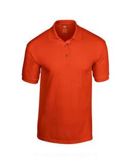 Gildan Mens DryBlend® Jersey Polo 13. kuva