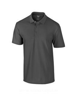Gildan Mens DryBlend® Pique Polo Shirt 6. kuva