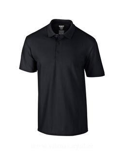 Gildan Mens DryBlend® Pique Polo Shirt 3. kuva