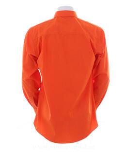 Kustom Kit Workforce Long Sleeve Shirt