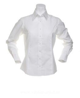 Business Ladies Shirt LS