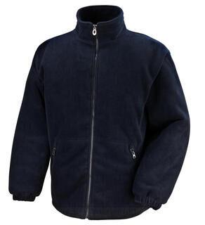 Core Polartherm™ Quilted Winter Fleece
