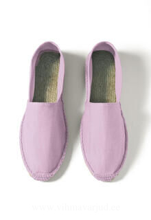 Ladies` Canvas Summer Espadrille