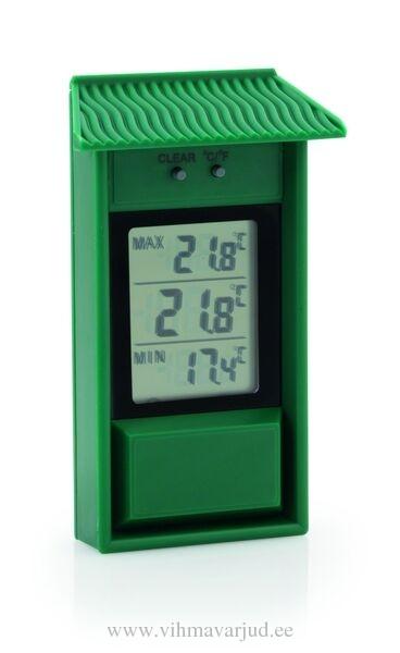 db7d633e30d Ilmajaamad - VIHMAVARJUD - Termomeeter Klamen